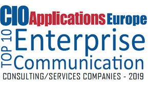 Top 10 Enterprise Communication Consulting/Services Companies - 2019