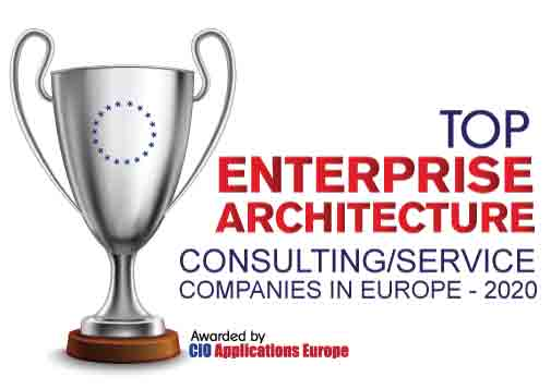 Top 10 Enterprise Architecture Consulting/Service Companies - 2020