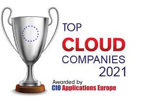 Top 10 Cloud Companies - 2021