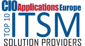 Top 10 ITSM Solution Companies - 2018