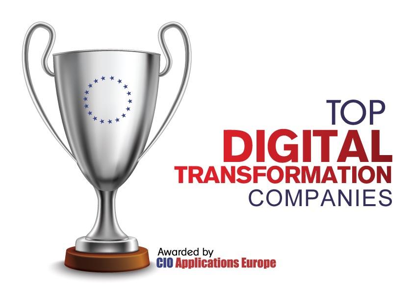 Top Digital Transformation Companies in Europe