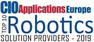 Top 10 Robotics Technology Companies - 2019