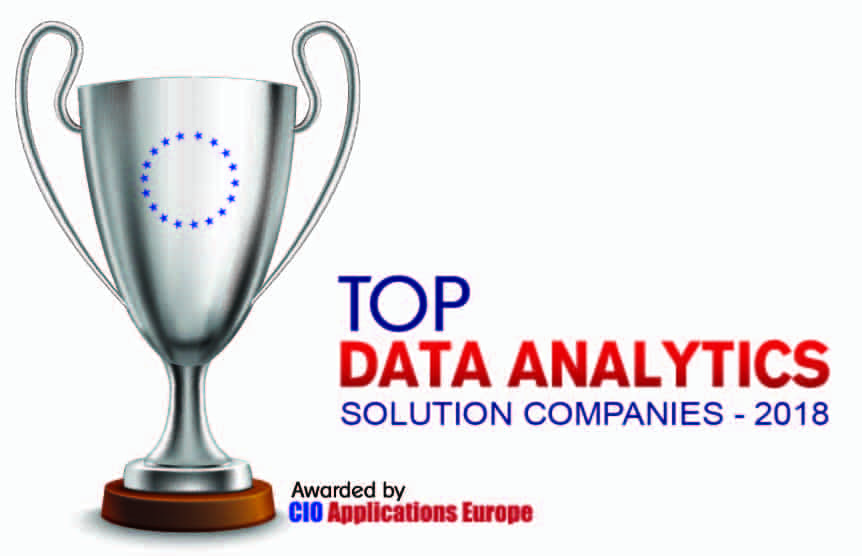 Top Data Analytics Solution Companies