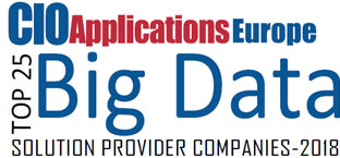 Top 25 Big Data Solution Companies - 2018