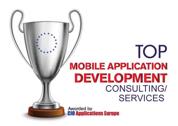Top 10 Mobile Application Development Consulting/Services - 2020