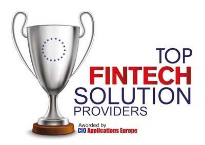 Top 10 FinTech Solution Companies - 2020