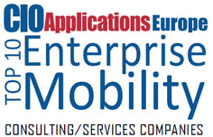 Top 10 Enterprise Mobility Consulting/Services Companies - 2019