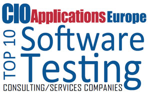 Top 10 Software Testing Consulting/Services Companies - 2019