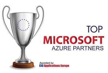 Top MicroSoft Azure Partners