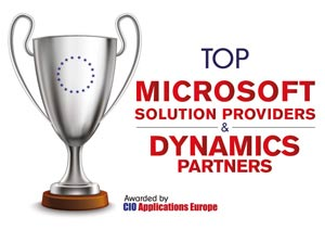 Top Microsoft Solution Providers & Dynamics Partners